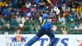 Sri Lanka को बड़ा झटका, India के खिलाफ नहीं खेलेंगे ये दिग्गज क्रिकेटर