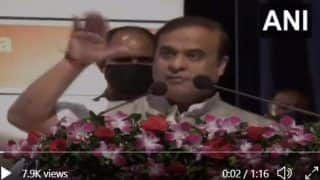 Assam CM Himant Biswa Sarma ने एनकाउंटर को बताया सही तरीका, पुलिस को सिखाया कानूनी दांव-पेंच