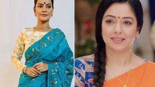 Anupamaa New Entry: Sunita Rai To Soon Enter In Rupali Ganguly Starrer Show, Will She Bring New Twist?