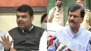 Maharashtra: BJP से दोबारा गठबंधन बनाने पर शिवसेना नेता ने कहा- हम अमिर खान- किरण राव जैसे, लेकिन दोस्ती बनी रहेगी