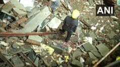 बेंगलुरु: तीन मंजिला इमारत गिरी, किसी के हताहत होने की खबर नहीं, बचाव टीम मौके पर