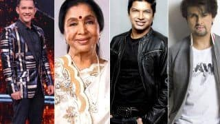 Indian Idol 12 Grand Finale Guest List: Asha Bhosle, Shaan, Sonu Nigam, Karan Johar And Others To Grace The Show