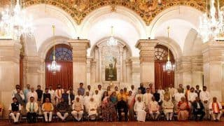 Modi Cabinet 2.0 Approves Rs 23K cr Package To Tackle COVID-19; Key Decisions after a Day of Major Reshuffle