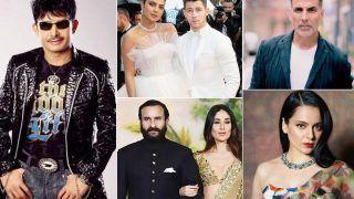 KRK Makes Bizarre Predictions For Priyanka Chopra-Nick Jonas, Saif Ali Khan-Kareena Kapoor, Akshay Kumar And Others, Gets Brutally Trolled