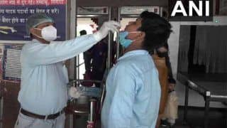 MP: महू छावनी में कोरोना से संक्रमित 7 और लोग मिले, 48 घंटे में नए मरीजों की संख्या 37 पर पहुंची