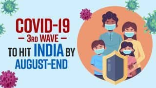 Coronavirus India Third wave Inevitable And Imminent, to hit India by August-End: ICMR