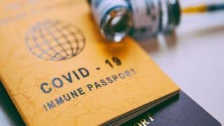 Covid-19 Test Report Soon to be Available on CoWIN Like Vaccination Certificate to Aid Domestic, Foreign Travellers