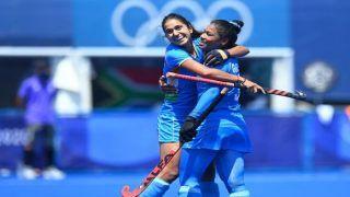 Tokyo Olympics: 41 साल बाद क्वार्टर फाइनल में पहुंची भारतीय महिला हॉकी टीम