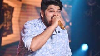 Indian Idol 12 Fame Ashish Kulkarni On His Eviction: 'I Don't Take It As a Defeat, I Want To Keep Doing Good'