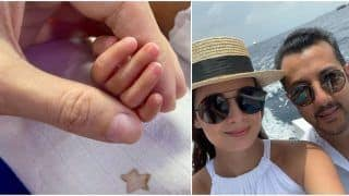 Dia Mirza Names Baby Boy 'Avyaan', Here's What it Means
