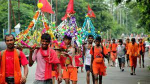 Kanwar Yatra 2021: Uttarakhand Bans Entry Of People To Haridwar Borders For Celebrations