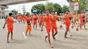 Kanwar Yatra 2021: UP Health Minister Makes Big Statement After Supreme Court Issues Notice To Yogi Govt