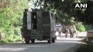 Kulgam Encounter Update: कुलगाम में मुठभेड़ में एक आतंकवादी ढेर, सर्च ऑपरेशन जारी