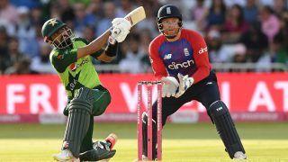 England दौरे पर Pakistan ने जीता पहला मैच, T20 सीरीज में बनाई लीड