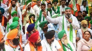 Kisan Mahapanchayat in UP's Muzaffarnagar: Thousands of Farmers From 15 States to Protest Today | Top Points