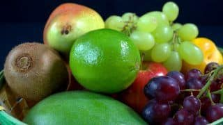 5 Fruit Combinations That You Must Avoid