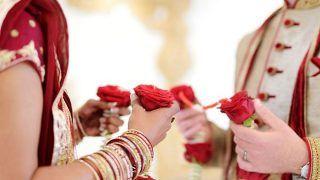 Rajasthan News: सामूहिक विवाह समरोह में शादी के बंधन में बंधेंगे 21 दिव्यांय जोड़े, लिया यह संकल्प...
