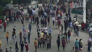 Corona Se Darte Nahin: शिमला में उमड़ रही पर्यटकों की भीड़, लगता है कोरोना से डरते नहीं, देखें Video