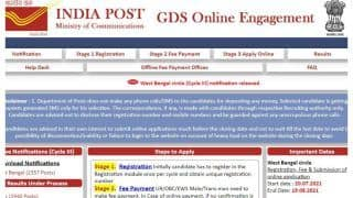 India Post Recruitment 2021: Apply For Gramin Dak Sevak Posts   Check Last Date To Apply, Salary, Eligibility Criteria, Direct Link Here