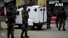 सुरक्षा बलों के हाथ लगी बड़ी कामयाबी, मसूद अजहर का रिश्तेदार और पुलवामा हमले का साजिशकर्ता मुठभेड़ में ढेर