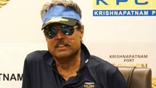 Sending prithvi shaw to england with mayank agarwal kl rahul already in test sqaud would be an insult to selectors kapil dev 4787615