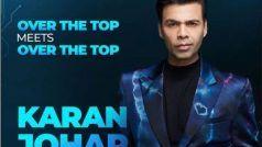 Bigg Boss 15: सलमान खान नहीं करण जौहर करेंगे शो होस्ट, फन...पागलपन का होगा जबरदस्त मजा