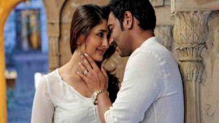 Throwback: इस कारण करीना कपूर ने अजय देवगन को किस करने से कर दिया था इनकार, चौंकाने वाली है वजह