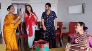 Rahul Vaidya-Disha Parmar के घर खुशी से नाचे किन्नर, सोने और लाखों रुपये की मांगी नेक