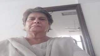 दिल्ली में बड़ी वारदात: बेखौफ अपराधियों ने पूर्व केंद्रीय मंत्री पी.आर. कुमारमंगलम की पत्नी की हत्या कर दी