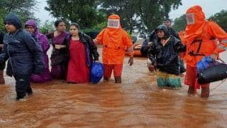 Maharashtra Floods: Death Toll Rises to 164, NDRF Calls Off Rescue Ops in Landslide-hit Raigad