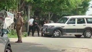 आतंकियों के निशाने पर थे भाजपा के बड़े नेता, कानपुर से 4 संदिग्धों की हुई गिरफ्तारी