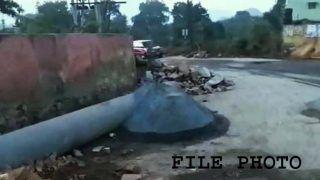 Madhya Pradesh में हुई अनोखी चोरी, पीड़ित ने लगाई गुहार-साहेब नाली चोरी हो गई, ऐसा मिला जवाब....