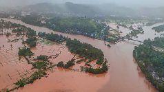 Maharashtra Rain Update: महाराष्ट्र में भूस्खलन और बाढ़ में मरने वालों की संख्या बढ़कर 149 हुई, बाढ़ प्रभावित क्षेत्रों से निकाले गए 2,30,000 लोग