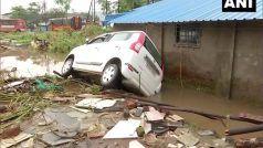 Maharashtra Floods: महाराष्ट्र में सैलाब से गांव के गांव हुए तबाह, 24 घंटे में 112 की मौत, 99 लापता, LIVE Updates