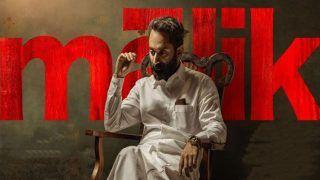 Malik Trailer: क्राइम ड्रामा 'मलिक' का ट्रेलर रिलीज़, खदेड़े जाएंगे अब सारे भ्रष्टाचारी