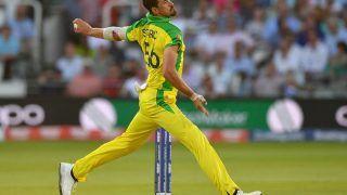West Indies vs Australia: कोच Justin Langer ने की जमकर तारीफ, Mitchell Starc को बताया 'सर्वश्रेष्ठ गेंदबाज'