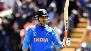 MS Dhoni Birthday: Cricket Fraternity Pours in Wishes