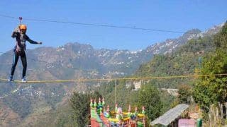 Mussoorie Weekend Getaway: Tourists Now Need Booking Proof, Negative Covid Report