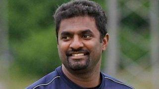 हार पर Muttiah Muralitharan ने श्रीलंका को लताड़ा, कहा- जीतना भूल गई ये टीम