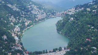 Thousands of Tourists Restricted From Entering Uttarakhand's Nainital, Mussoorie Amid Covid-19