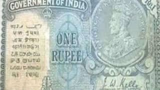 This Rare Rs 1 Currency Note Can Make You Earn Rs 7 Lakh Online. Check Details Inside