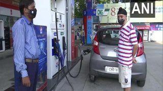 Petrol-Diesel Price Today: पेट्रोल-डीजल के दाम में नहीं लग रहा लगाम, फिर बढ़ी कीमत, जानिए क्या है आज का रेट