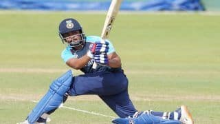 India's Second Intra-Squad Match Highlights | Watch All Boundaries
