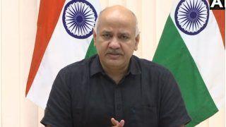 Schools Reopen In Delhi: शिक्षामंत्री मनीष सिसोदिया का बड़ा बयान-अगर ऐसा हुआ तो आधे घंटे में बंद करा देंगे स्कूल