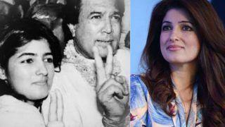 राजेश खन्ना की पुण्यतिथि पर बेटी ट्विंकल खन्ना हुईं इमोशनल, पोस्ट शेयर कर बोलीं- अभी भी ज़िंदा हैं...