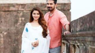 Rubina Dilaik-Abhinav Shukla All Set To Feature In New Music Video, See First Look