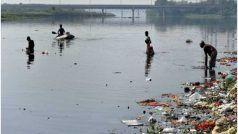 तीन साल में देश की 49 और नदियां हो गई प्रदूषित, लोकसभा में सरकार ने दी चौंकाने वाली जानकारी
