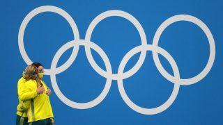 Tokyo Olympics 2020: Australia's Kaylee McKeown Invites Teammate Emily on Top Podium, Fans Love it