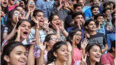 CBSE 12th Result 2021 Declared: इन 2 संस्थानों का 100% रहा रिजल्ट, लड़कियों ने फिर मारी बाजी    10th के रिजल्ट का अपडेट भी जानिए