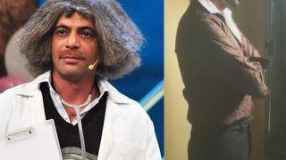 The Kapil Sharma Show के मशहूर गुलाटी का ऐसा रूप देखा है कभी? सुनील ग्रोवर के डैपर लुक ने किया हैरान